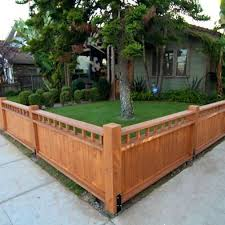 Top  Best Front Yard Fence Ideas Ideas On Pinterest Front - Backyard fence design