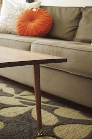 Diy Mid Century Modern Coffee Table 184 Best Diy Mid Century Living Room Images On Pinterest Home