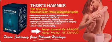 agen hammer of thor di bandung 082226443731 cafeseni