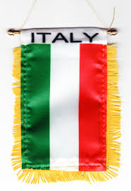 Flag Italy Buy Italy Window Hanging Flag Flagline