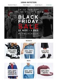 barneys thanksgiving sale urban outfitters fashion newsletter black friday sales