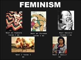 feminism meme humanist opinions matter