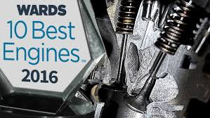 the 10 best of 2016 2016 wards 10 best engines wardsauto content about 2016 wards