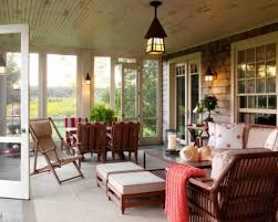 covered porch pictures screen porch furniture ideas 1000 images about screened front