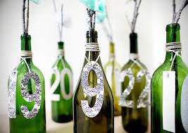 wine bottle wedding centerpieces diy wine bottle centerpieces for your wedding