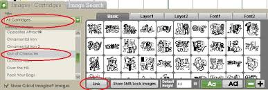 Link Gypsy To Cricut Craft Room - cricut craftroom blog linking cartridges updated
