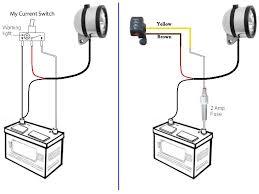 throttle switch wiring