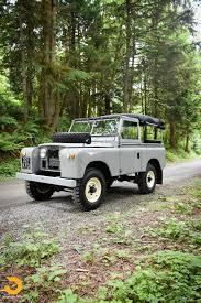 1962 land rover series iia u2014 northwest european