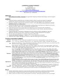 Junior Java Developer Resume Examples by Junior Network Engineer Resume Sample Resume For Your Job