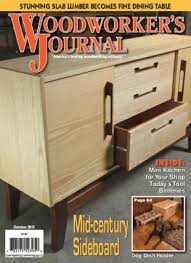 Free Wood Magazine Subscription by Wood Magazine By Meredith Corporation 2940043957474 Nook