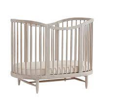 Oval Crib Bedding Blythe Oval Crib Pbkids A Baby S Room Pinterest Oval Crib