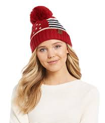 American Flag Beanie American Flag Patriotic Knit Beanie Hat By Cc