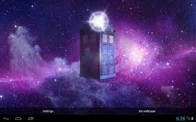 3d Home Hd Android Apps Tardis 3d Live Wallpaper Android Apps On Google Play