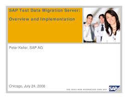 sap tdms implementation guide documents