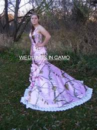 pink camo wedding gowns weddings in camo exclusively made in the usa bridal attire