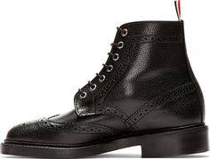 s quarter boots black type 22 boots lace ux ui designer and leather