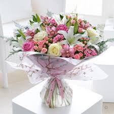 Mothers Day Flowers Mothers Day Flowers And Gift Flowers From Robinsons Newcastle Upon