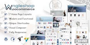 angel shop u2013 woocommerce wordpress theme ecommerce wordpress