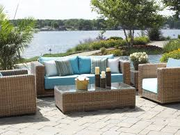 White Wicker Chairs For Sale Patio 23 Incredible Resin Wicker Patio Set House Remodel