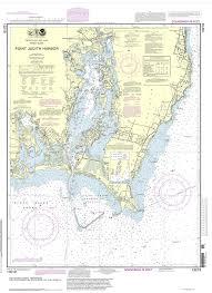 Map Rhode Island 2013 Nautical Maps Of Rhode Island