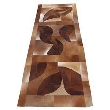 Cowhide Runner Rug The Rug Warehouse U0026 More Collection For Sale Chairish