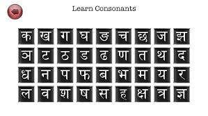 learn hindi writing hindi alphabets varnamala hindi alphabet