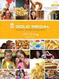 gold medal hair products company kettle corn poppers making caramel corn mobile concession