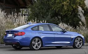 bmw 435i m sport coupe bmw 435i gran coupe m sport 2014 au wallpapers and hd images