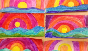color theory archives art teacher in la
