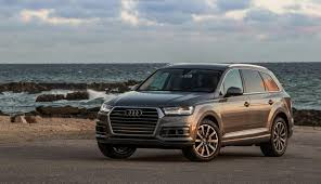 audi q7 cargo capacity how do the audi q3 q5 and q7 compare cartelligent