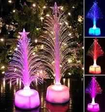 Fiber Optic Christmas Decorations Best Fiber Optic Christmas Tree Archives Christmas Shop 2017