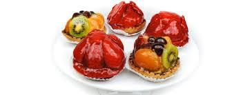 canape bouche individual fruit bonne bouche