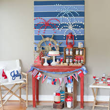 Nautical Decoration by Diy Nautical Decorations For Baby Shower Images About Nautical A