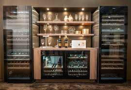 black friday wine fridge the coolest ways to store your wine reviewed com refrigerators