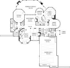 mediterranean floor plans with courtyard house plans with courtyard pools home mediterranean pool center