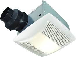 Home Depot Bathroom Exhaust Fan Bathroom Fan Noise How To Tell Before You Buy The Home Depot
