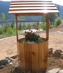 69 best wishing images on wishing well garden