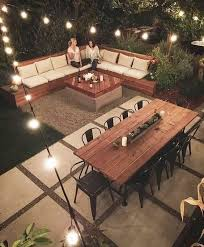 deck furniture layout 38 patio layout design ideas you don t want to miss patio layout