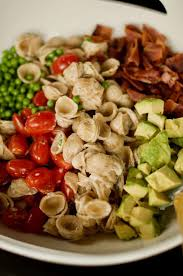 best salad recipes best blt pasta salad recipe reluctant entertainer