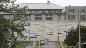Clinton New York Home Inside Clinton Correctional Power Tools And Barbecue Grills Npr