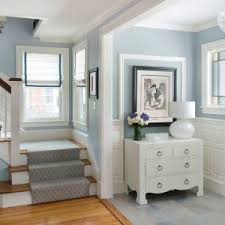 chicago striped stair runner staircase traditional with hall