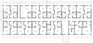 Typical Hotel Room Floor Plan Floor Plan Of A Hotel Valine