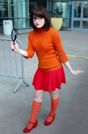 character velma dinkley from hanna barbera u0027s u0027scooby doo