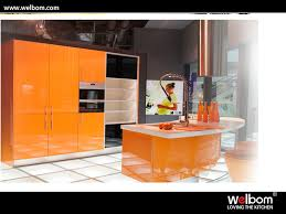 Painting High Gloss Kitchen Cabinets Orange Paint High Gloss Kitchen Cabinets Design Buy Design Ideas
