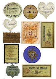 harry potter potions labels holidays halloween style