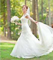 Marriage Dress For Bride Bel Fiore Bridal Dress U0026 Attire Marietta Ga Weddingwire