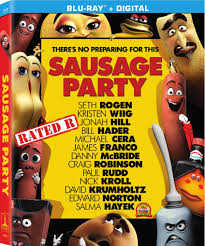 sausage 2016 new on dvd and dvd and