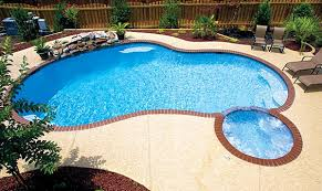 free form pools 15 remarkable free form pool designs home design lover