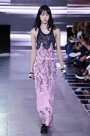 Louis Vuitton Clothes For Women Louis Vuitton Ready To Wear Spring Summer 2016 Paris Nowfashion