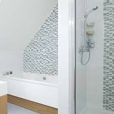 bathroom feature tile ideas shower room ideas to help you plan the best space bathroom photos
